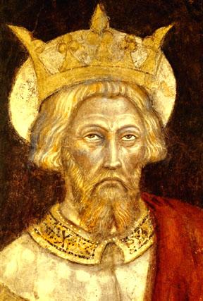 Albrecht Dürer-Karel de Grote